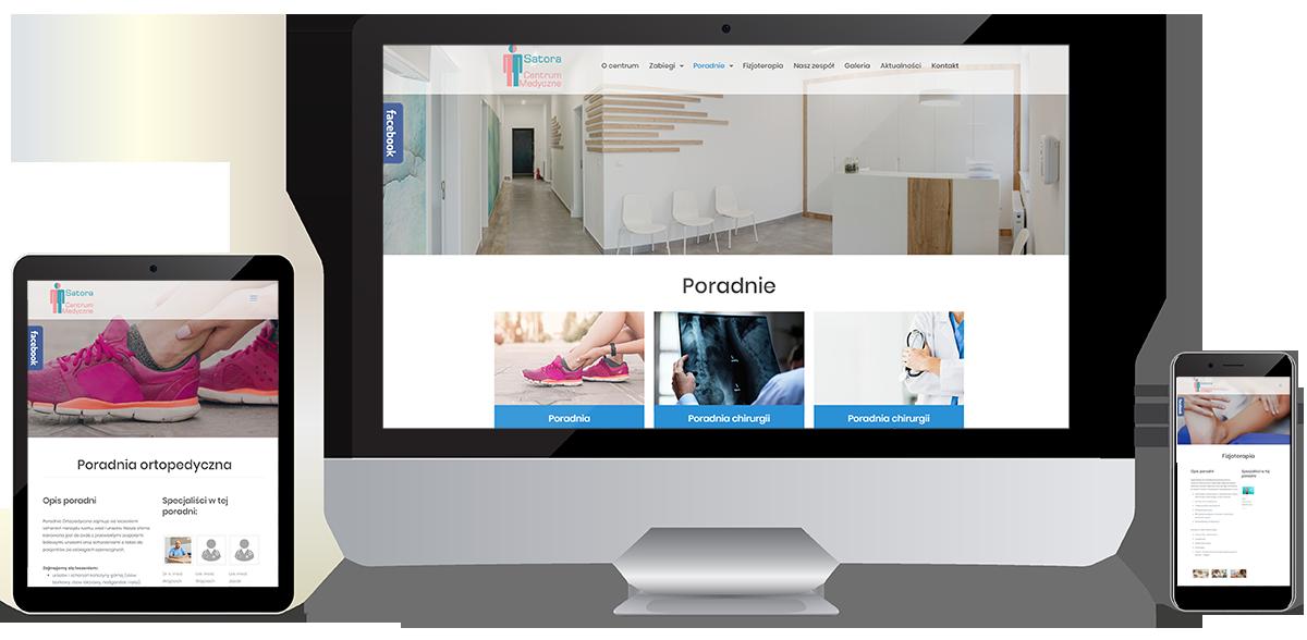 realizacja-strony-centrum-medyczne-satora