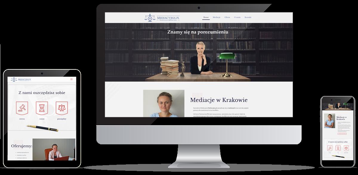 realizacja-strony-kancelaria-mediacyjna-krakow